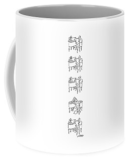 New Yorker June 25th, 1979 Coffee Mug