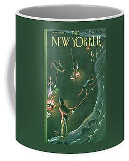New Yorker June 26th, 1948 Coffee Mug