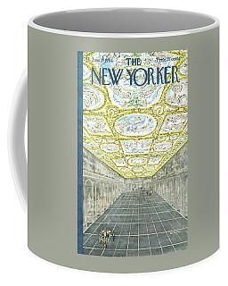 New Yorker June 27th, 1964 Coffee Mug