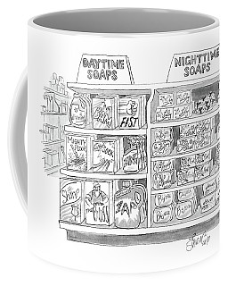 New Yorker June 27th, 1988 Coffee Mug