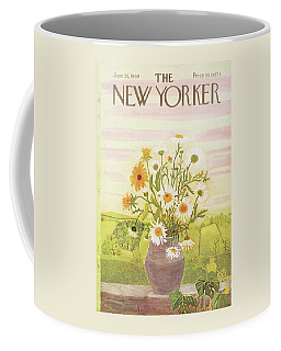 New Yorker June 28th, 1969 Coffee Mug