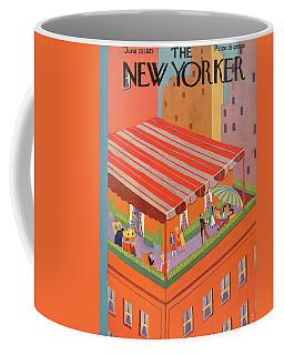 New Yorker June 29th, 1929 Coffee Mug
