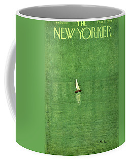 New Yorker June 29th, 1957 Coffee Mug
