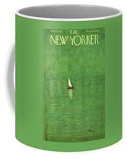 New Yorker June 29th, 1957 Coffee Mug