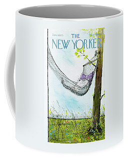 New Yorker June 30th, 1975 Coffee Mug