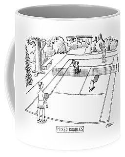 New Yorker June 3rd, 1991 Coffee Mug