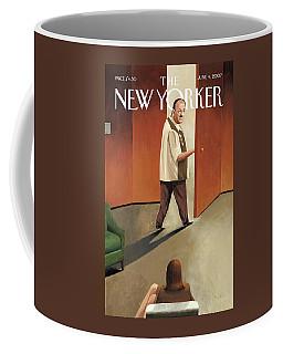 New Yorker June 4th, 2007 Coffee Mug