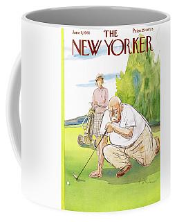 New Yorker June 5th, 1965 Coffee Mug