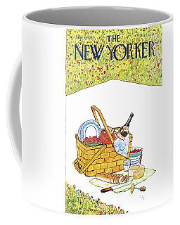 New Yorker June 5th, 1978 Coffee Mug