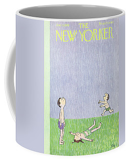 New Yorker June 6th, 1959 Coffee Mug