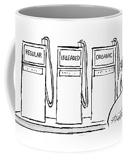 New Yorker June 9th, 1997 Coffee Mug