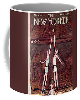 New Yorker March 10th, 1951 Coffee Mug