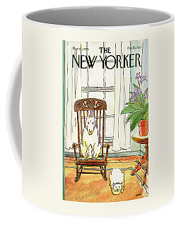 New Yorker March 12th, 1979 Coffee Mug