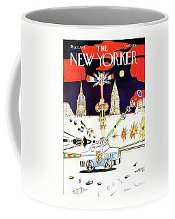 New Yorker March 13th, 1978 Coffee Mug