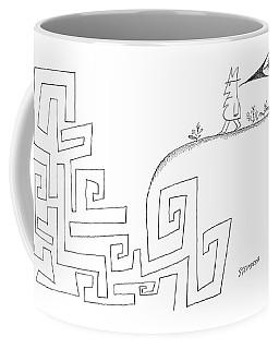 New Yorker March 16th, 1963 Coffee Mug