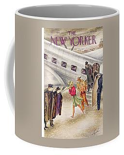 New Yorker March 1st, 1941 Coffee Mug