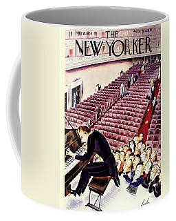 New Yorker March 21 1936 Coffee Mug