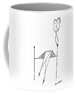 New Yorker March 23rd, 1957 Coffee Mug