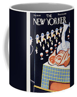 New Yorker March 26 1927 Coffee Mug