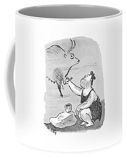New Yorker March 27th, 1954 Coffee Mug