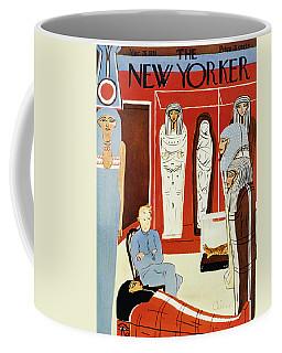 New Yorker March 28 1931 Coffee Mug