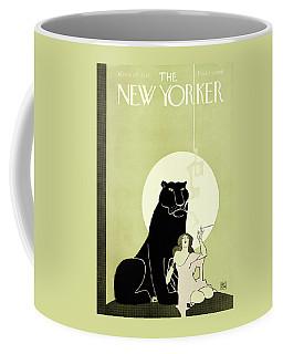 New Yorker March 28th, 1925 Coffee Mug