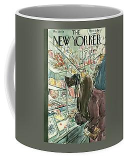 New Yorker March 28th, 1936 Coffee Mug