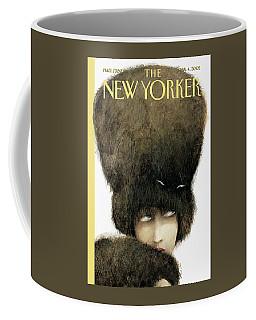 New Yorker March 4th, 2002 Coffee Mug
