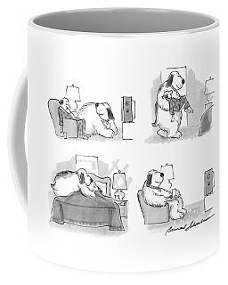 New Yorker March 7th, 1988 Coffee Mug