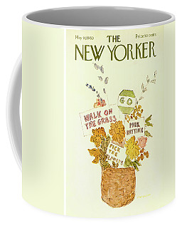 New Yorker May 10th, 1969 Coffee Mug