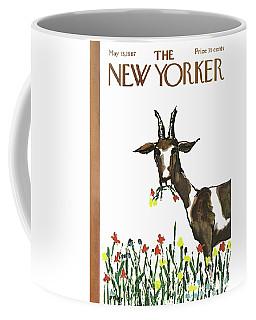 New Yorker May 13th, 1967 Coffee Mug