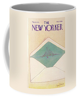 New Yorker May 14th, 1979 Coffee Mug