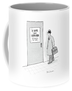 New Yorker May 14th, 1984 Coffee Mug