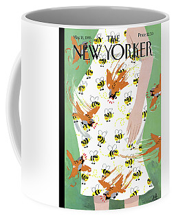 New Yorker May 15th, 1995 Coffee Mug