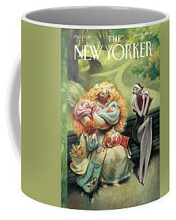 New Yorker May 15th, 2000 Coffee Mug