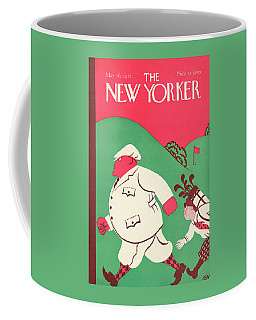 New Yorker May 16th, 1925 Coffee Mug