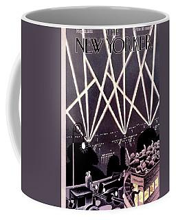New Yorker May 16th, 1931 Coffee Mug