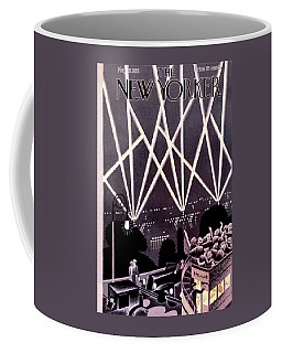 New Yorker May 16th, 1931 Coffee Mug