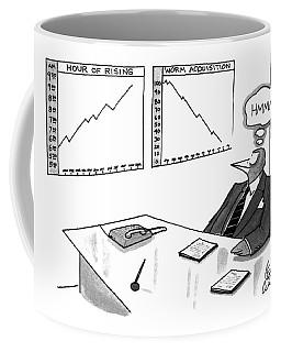 New Yorker May 16th, 1994 Coffee Mug