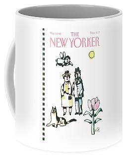 New Yorker May 18th, 1981 Coffee Mug