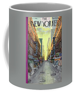 New Yorker May 1st, 1948 Coffee Mug