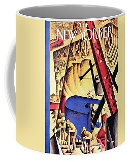 New Yorker May 2 1931 Coffee Mug