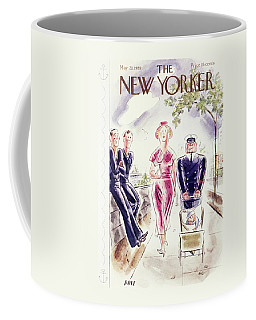 New Yorker May 20 1939 Coffee Mug