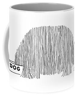 New Yorker May 20th, 1961 Coffee Mug