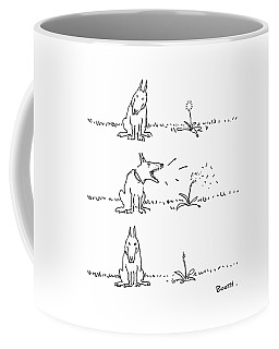 New Yorker May 22nd, 1978 Coffee Mug