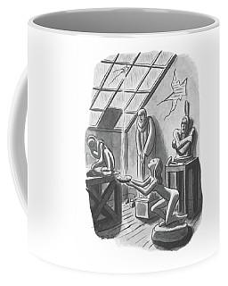 New Yorker May 24th, 1941 Coffee Mug
