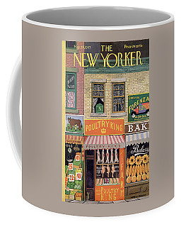 New Yorker May 24th, 1947 Coffee Mug
