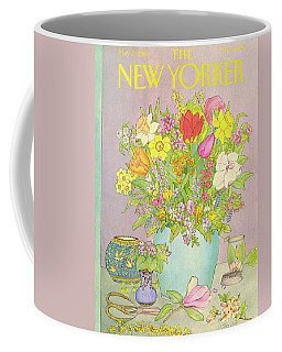 New Yorker May 25th, 1981 Coffee Mug