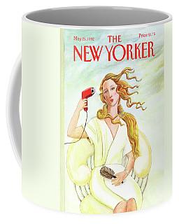 New Yorker May 25th, 1992 Coffee Mug