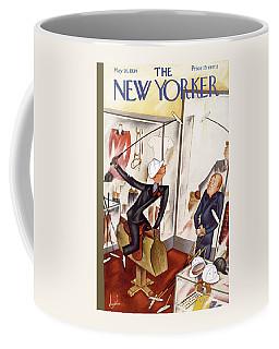New Yorker May 26th, 1934 Coffee Mug